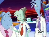 Ozzy & Drix -[1x04]- A Lousy Haircut