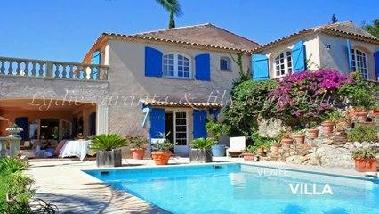 A vendre - Maison/villa - Grimaud (83310) - 10 pièces - 330m²