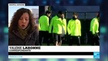 Condamné, le FC BARCELONE est privé de recrutement jusqu'en janvier 2016