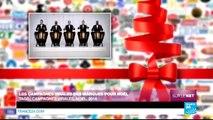 Les campagnes virales des marques pour Noël