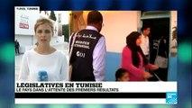 """""""Nidaa Tounès ne pourra pas gouverner seul"""" - TUNISIE"""