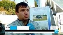 Ukraine : les civils, principales victimes des combats dans l'Est