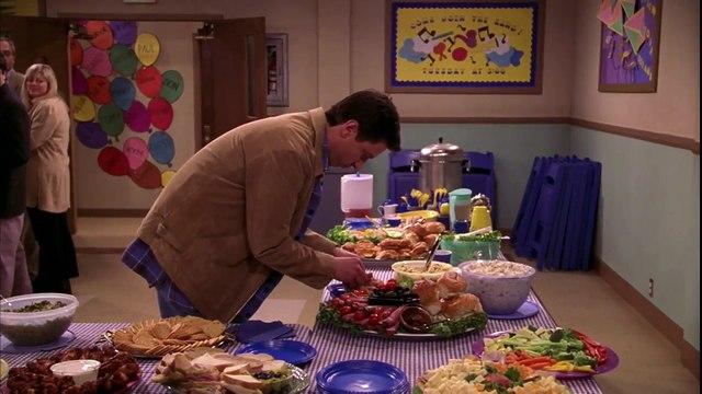 Everybody Loves Raymond S06E20 A Vote For Debra