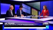 LA SEMAINE DE L'ÉCO - 1re PARTIE - Grève des pilotes d'Air France : comment sortir de la crise ?