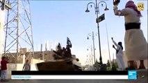 Irak-Syrie : le Congrès américain accepte de livrer des armes aux rebelles modérés