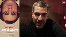 """""""Jim and Andy"""" de Chris Smith - Le conseil de Nicolas Schaller pour le Masque et la Plume"""