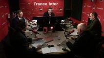 Raymond Depardon répond aux questions d'Ali Baddou