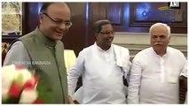 ಕರ್ನಾಟಕ ಬಜೆಟ್ 2018 : ಬಜೆಟ್ ನ ಹೈಲೈಟ್ಸ್ | ಬಜೆಟ್ ಮಂಡನೆಗೆ ಕ್ಷಣಗಣನೆ  | Oneindia Kannada