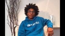 The Rapfest  |  Interviews  |  Hall of Famer Son, Nigel Sanders Talks Music Production