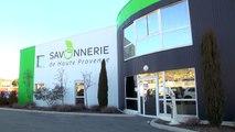 Alpes de Haute Provence : La savonnerie de Haute Provence ne cesse d'augmenter son activité