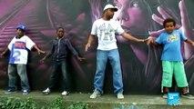 Musique : One Two Three Rap, apprends l'anglais avec les grands classiques du Hip-Hop