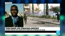 Israël-Palestine : Premier vendredi du ramadan sous tension à Jérusalem-Est
