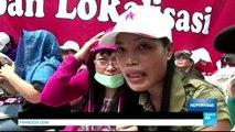 Indonésie : bienvenue à Dolly, l'un des plus grands quartiers rouges d'Asie du Sud-Est