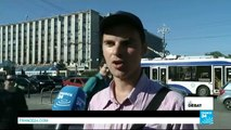 La Russie de Poutine : L'Ukraine et le nationalisme russe (Partie 1) - #DébatF24