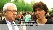 Élections européennes 2014 : découvrez le spot de campagne de la liste UDI-MODEM - Les Européens