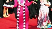 Sur le tapis rouge : La montée des marches du jeudi 15 avril - Festival de Cannes 2014