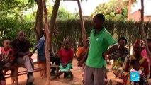"""Rwanda : reportage dans un """"village de la réconciliation"""", où vivent génocidaires et victimes"""
