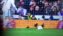 Ronaldo weird penalty