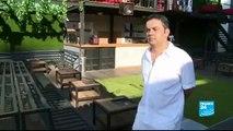Timide retour des touristes à Acapulco - Billet Retour à Acapulco