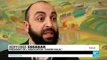 Loi sur le halal : juifs et musulmans unis pour défendre leurs libertés religieuses - #Focus