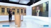 """Gérald Darmanin : Édouard Philippe appelle à """"laisser travailler la justice"""""""