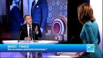 "Moulay Hafid Elalamy, ministre marocain de l'Industrie - ""Continuer à industrialiser le Maroc"""