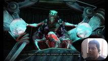 Castlevania Lords of Shadow Mirror of Fate - Detonado - Walkthrough - 12