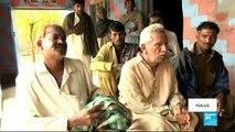 PAKISTAN - 4 millions d'esclaves - #Focus