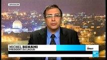 Clash Israël -- États-Unis : Quelles conséquences sur le processus de paix ? (Partie 1) - #DébatF24