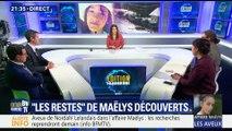 Affaire Maëlys: Nordhal Lelandais est passé aux aveux (2/2)