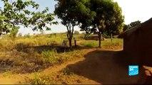 Échanges de tirs entre soldats français et miliciens à Bangui - #JTAfrique