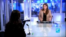 FRANCE 24 Revue de Presse - 29/11/2013 REVUE DE PRESSE INTERNATIONALE
