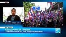 Les kathoyes, transsexuels thaïlandais - #AsieDirect