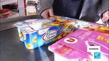 French contaminated baby milk scandal widens