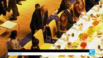 Trump-Putin Meeting: Did the two leaders have a private dinner aside the G20 Summit?