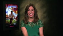 """IR Interview: Lauren Tarshis For """"I Survived The American Revolution - 1776"""" [Scholastic] - Part II"""