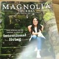 So excited to be featured in @chipgaines and @joannagaines 's latest @magnolia Journal! I had no idea how many people read this magazine until this issue came out