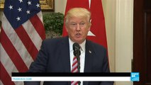 US - Former FBI chief Mueller to lead Trump-Russia probe