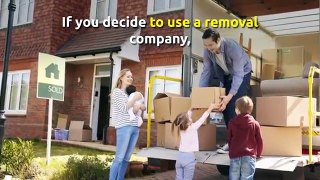 Important Tricks For House Removals