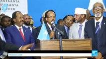Somalia: Mogadishu wakes up to new President Mohamed Abdullahi Farmajo
