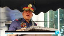 "Philippines Police Chief: ""No more anti-drugs operation, our focus is internal cleansing"""