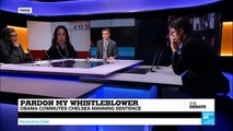 Manning, Assange, Snowden: Whistleblowing is not a victimless crime