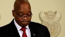 Südafrikas Präsident Jacob Zuma tritt nun doch zurück