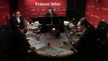 Nicolas Bay, vice-président du Front National, est l'invité d'Ali Baddou à 7h50.