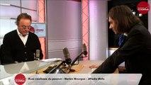 """""""Jean-Michel Blanquer maîtrise tous les dossiers et leurs rouages institutionnels. Il est pragmatique.""""  Cédric Villani (15/02/2018)"""