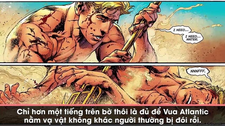 Những điểm yếu của các siêu anh hùng DC và Marvel mà bạn chưa chắc từng nghe qua   Godialy.com