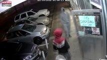 Etats-Unis : Des braqueurs armés ouvrent le feu dans une salle de jeux (vidéo)