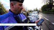 Pau : les policiers peuvent désormais consulter les fichiers directement