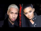 Tyga Reveals How Hard Was The Seperation With Kylie Jenner | Hollywood Buzz
