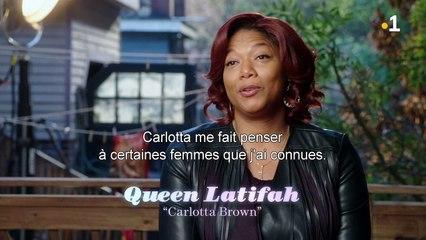 """Interviews """"Queen Latifah / Carlotta"""" Saison 1 (Polynésie La 1ère) (VOSTFR)"""